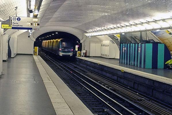 metro-anvers