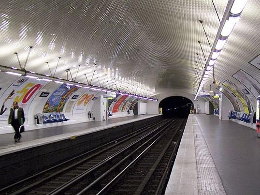 metro-avron