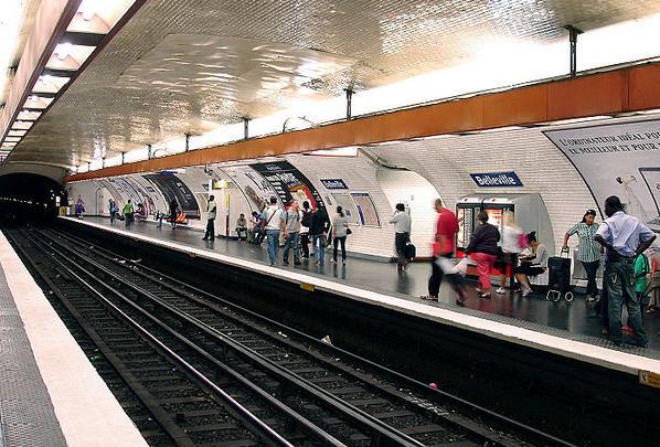 metro-belleville
