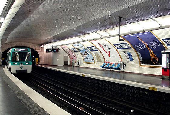 metro censier daubenton