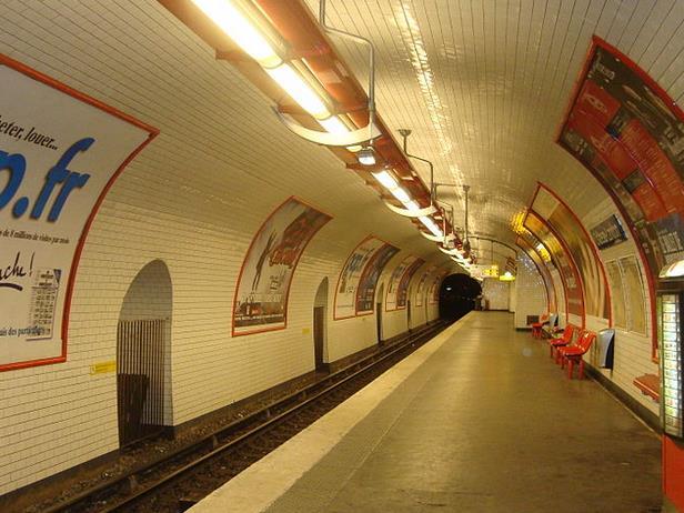 metro chateau landon
