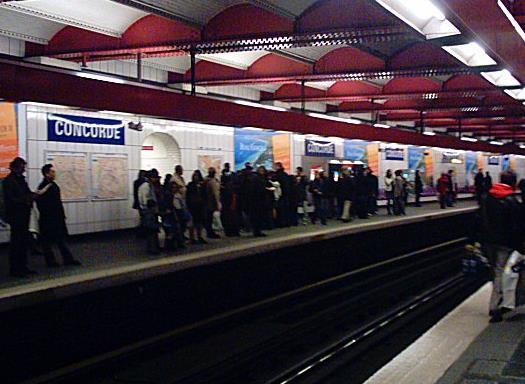 metro-concorde