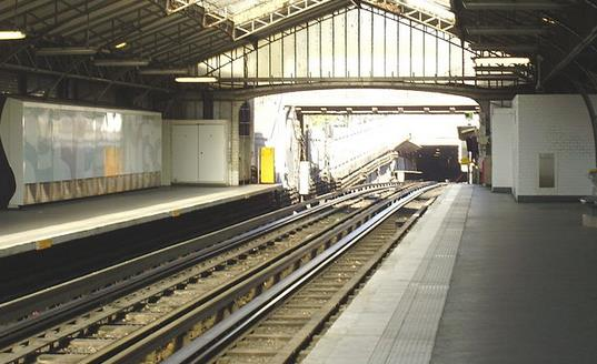 metro corvisart