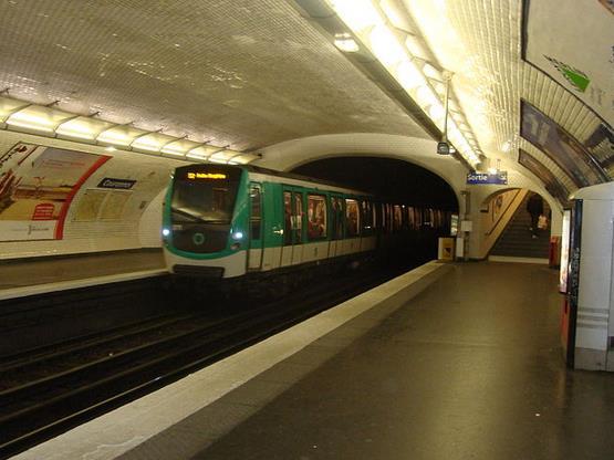 metro-couronnes