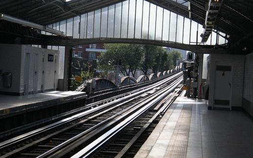metro dupleix