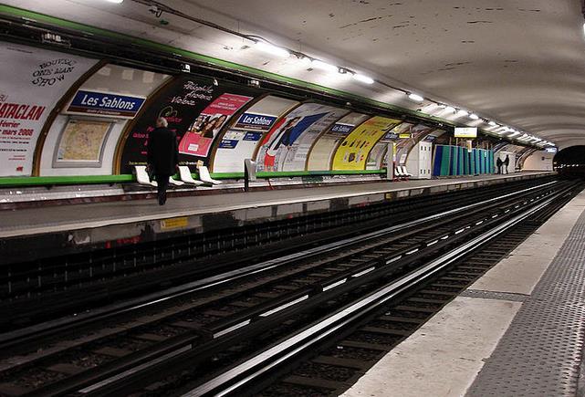 metro-les-sablons