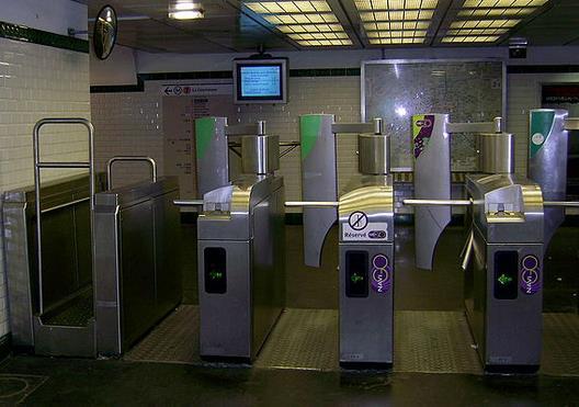 metro mairie ivry