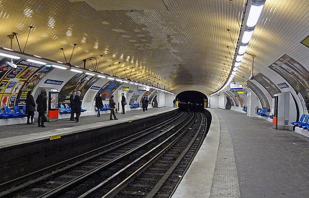 metro-menilmontant