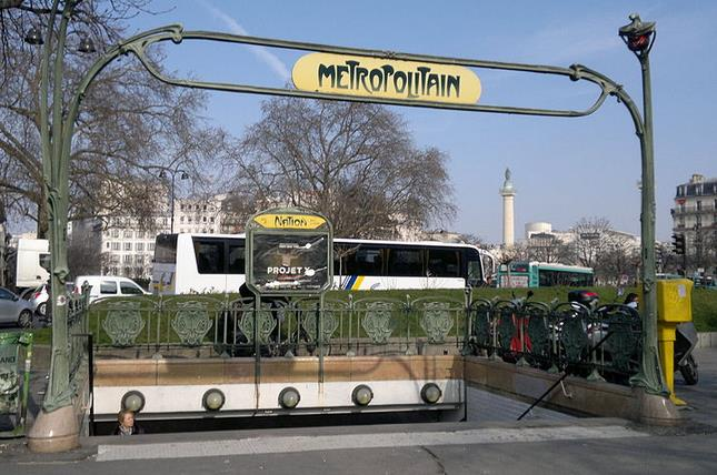 metro nation