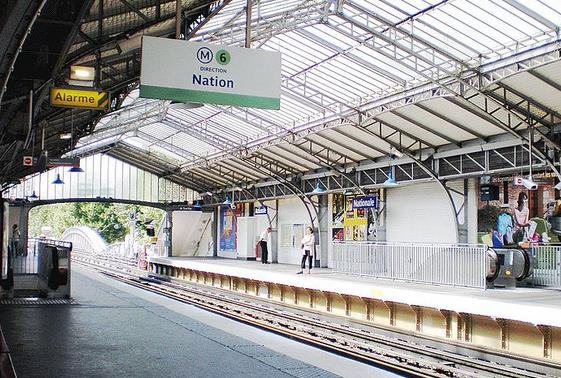 metro nationale