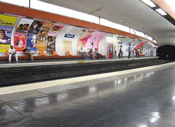 metro-pigalle