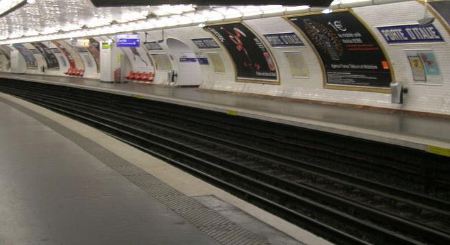 metro porte d'italie