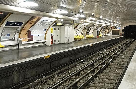 metro-sentier