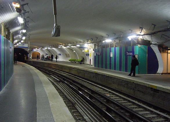 metro-ternes