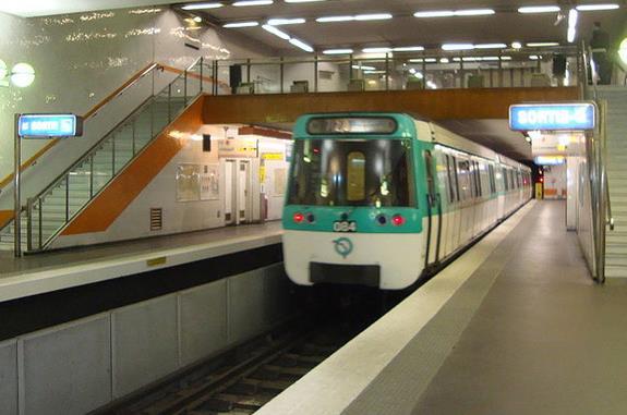 metro villejuif paul vaillant couturier
